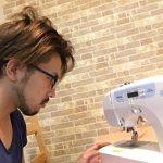 裁縫系美容師