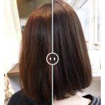 【ヘアカラー】なんとなくホワッとキレイなツヤ髪カラー