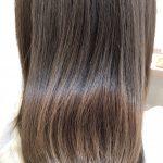 【美髪ケア】恵比寿のOLさんへ!毎朝を楽にする縮毛矯正パーリナイ!
