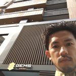 恵比寿東口にまた新しいビルが出来たとな。