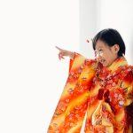 【秋のイベント】七五三の写真を撮るなら今から準備!