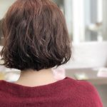 くせ毛は活かしてそのまま動かす