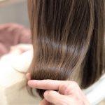 真冬のヘアケア。乾燥に備えて美髪を保つ!