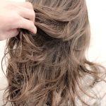 春のヘアスタイルを『なんか変えたい』季節の変わり目にハイライトはいかが?